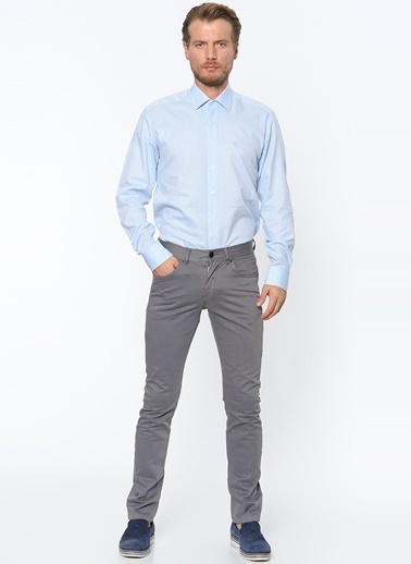 Beymen Business Pantolon Gri